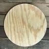 Wooden Cross, Unpainted Wooden Wall Craft, VBS Pine (42)