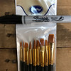 Camper Paint Kit, Video Tutorial and Instructions
