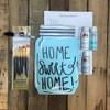 Mason Jar Paint Kit, Video Tutorial and Instructions