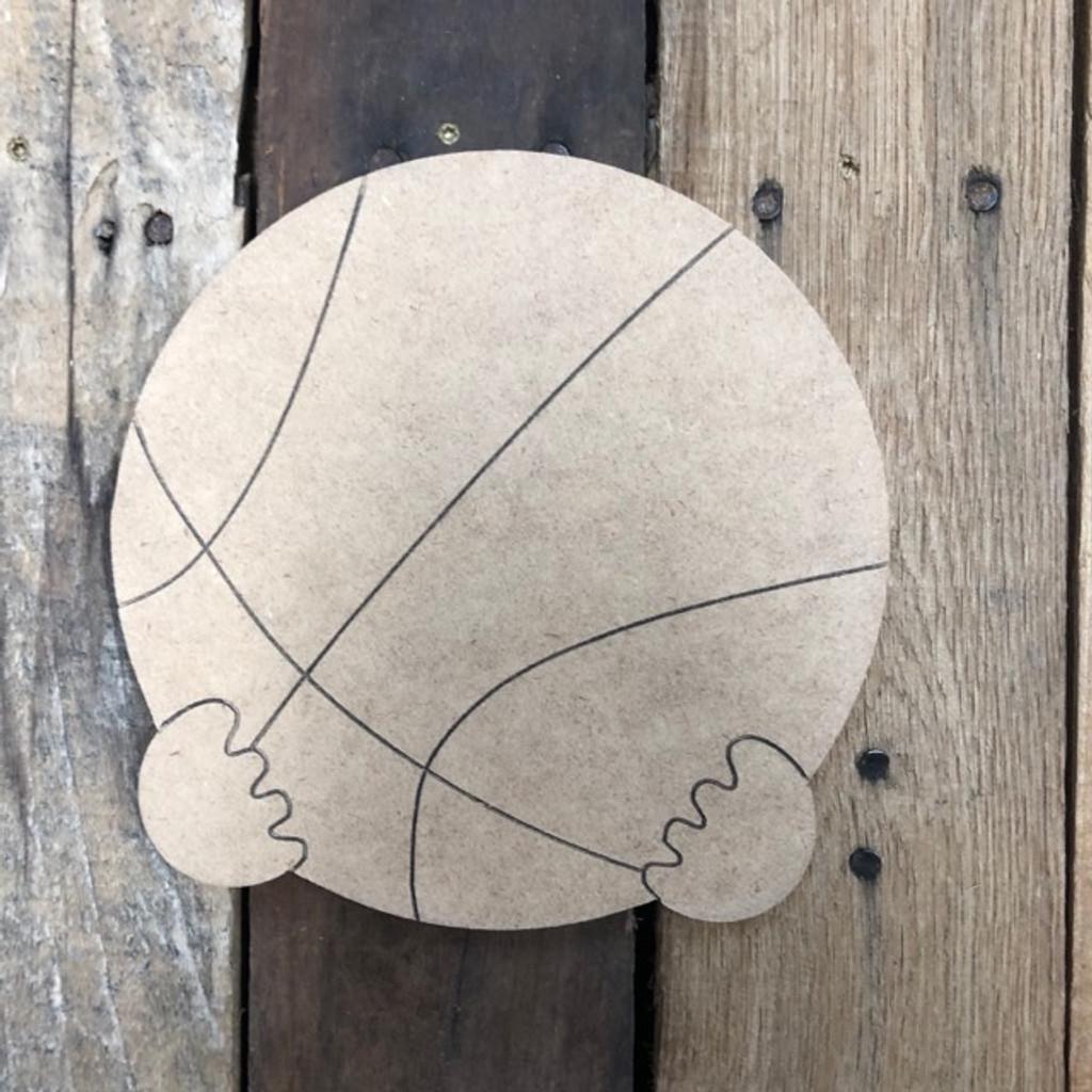 24'' Gnome Set Seasonal Shapes, Paint by Line, Cutout