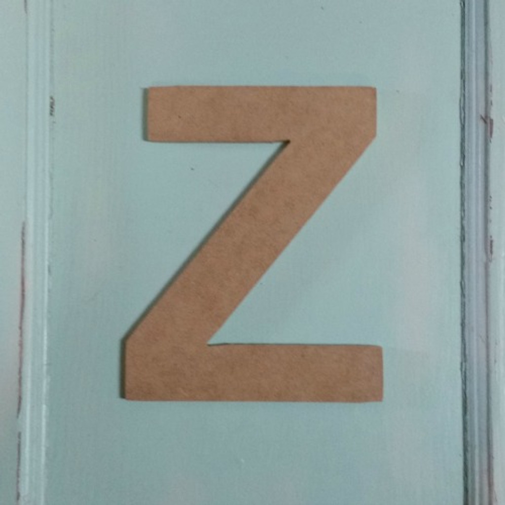Buy wooden alphabet letters for those who love wooden letters.