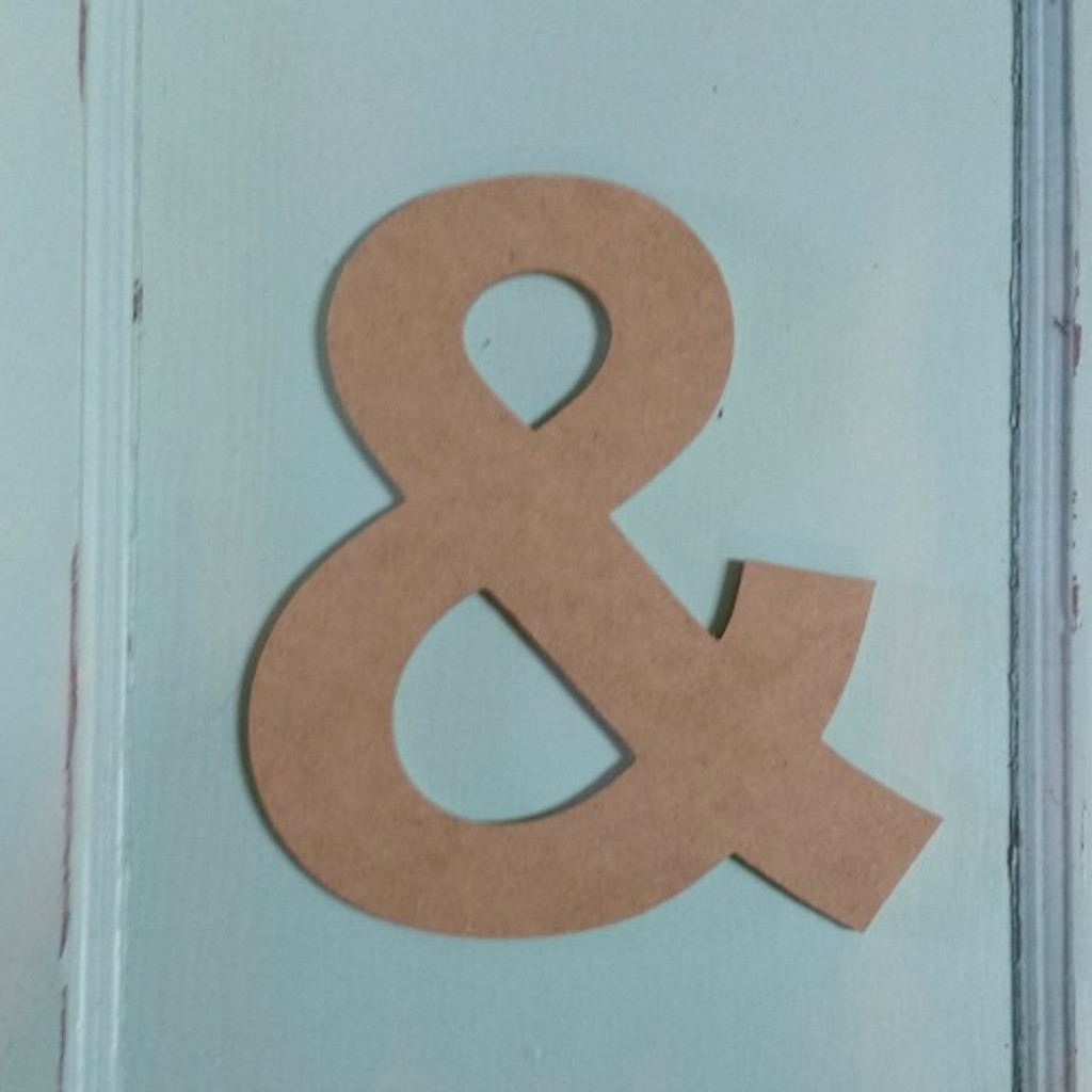 Small wood letters are great with wooden numbers for sale.
