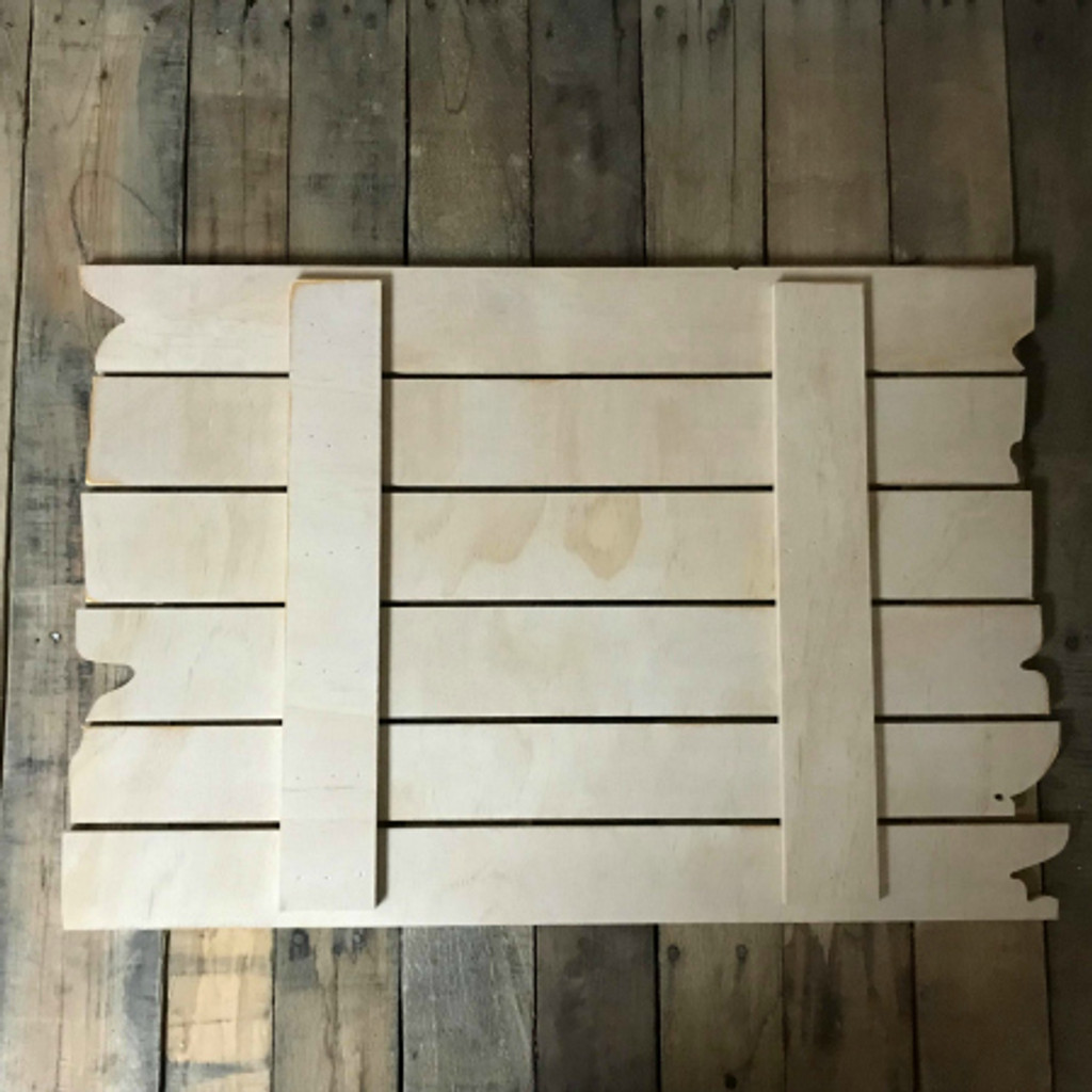 Shiplap, Unfinished Shiplap Set, White Pine, Photo Prop