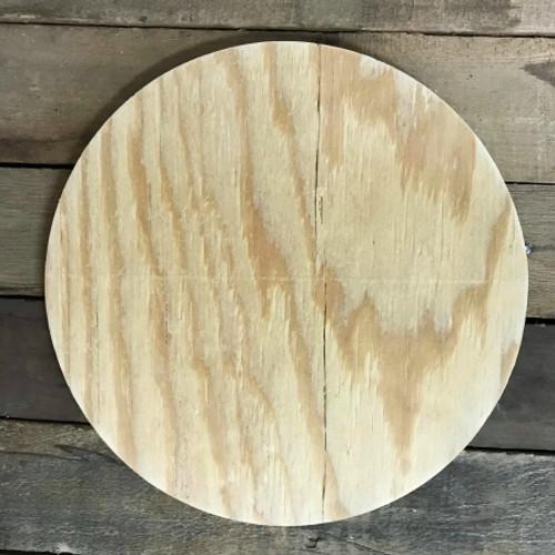Wooden Cross, Unpainted Wooden Wall Craft, VBS Pine (61)