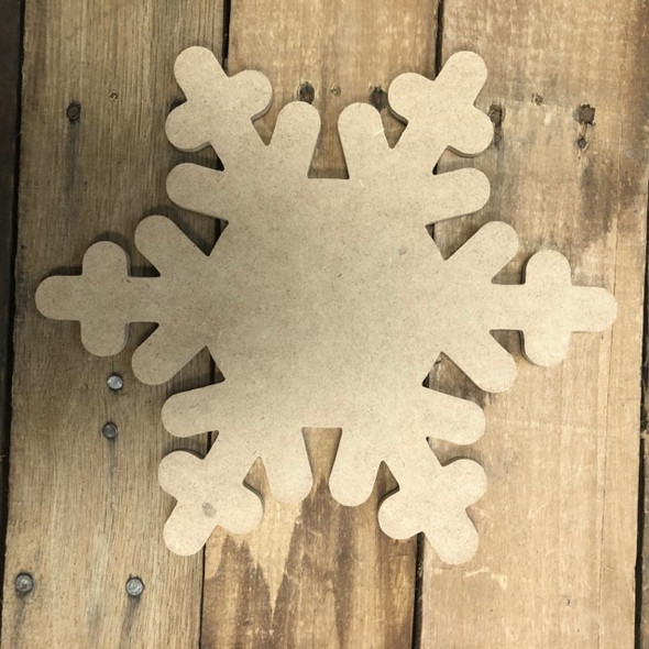 "Seasonal Shapes from 18'' HOME Kit and 16"" Shiplap Kit, Paint by Line, Cutout"