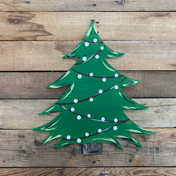 New Christmas Tree Shape, Craft Unfinished Wood Shape