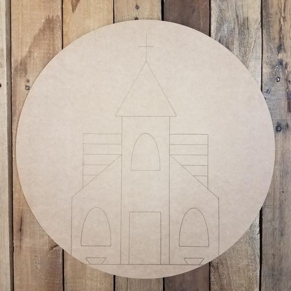 Country Church Craft Circle