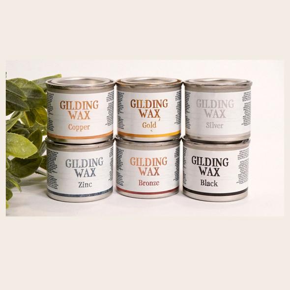 Gilding Wax, Dixie Belle