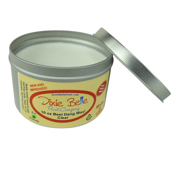 Best Dang Wax!, Dixie Belle
