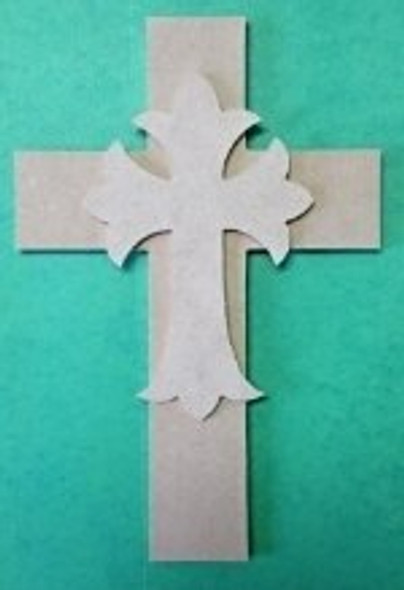 Kids, or Small Cross Kit