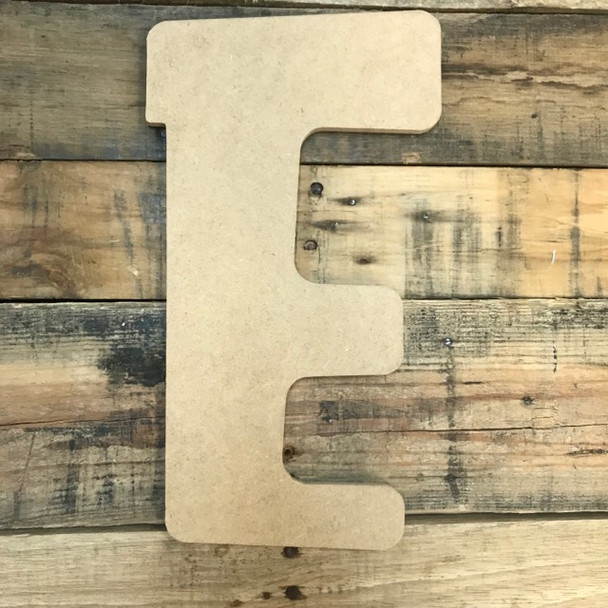 Block letter E are large letters for sale.