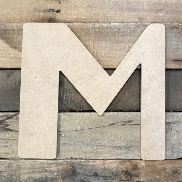 Wooden letter designs are awesome for wooden letters for nursery.