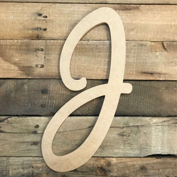 Small wooden letters come in a variety of thin wood alphabet letters.