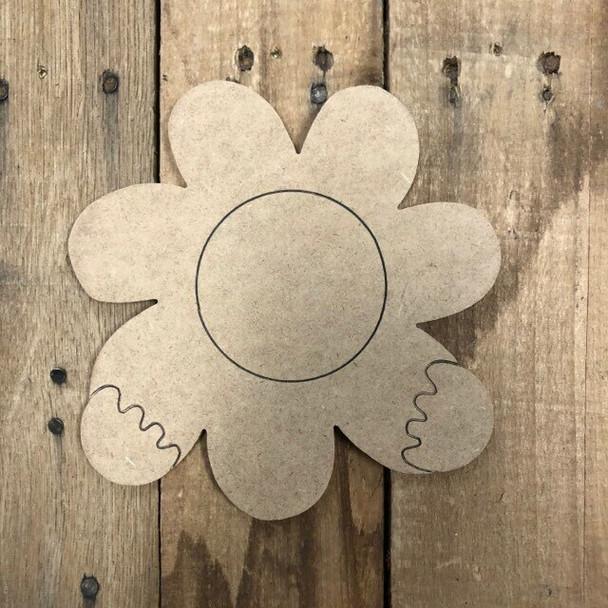 18'' Gnome Set Seasonal Shapes-flower2