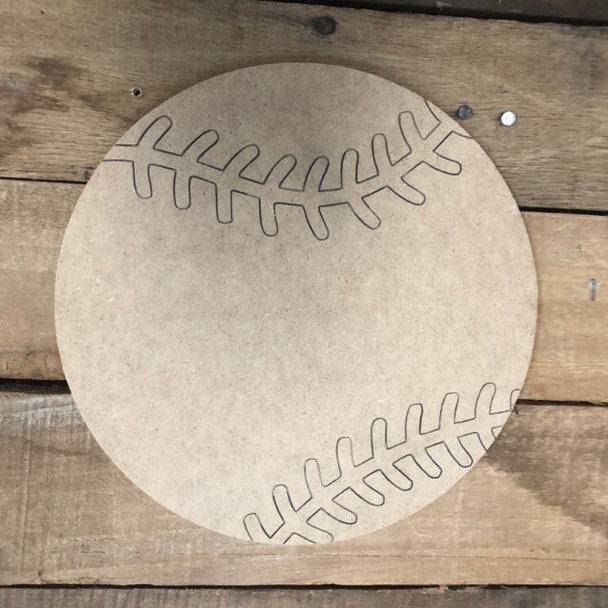 Shapes for Welcome Home Circle Home Plaque-ball