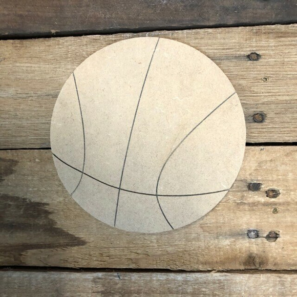 Shapes for Welcome Home Circle Plaque-baseball3