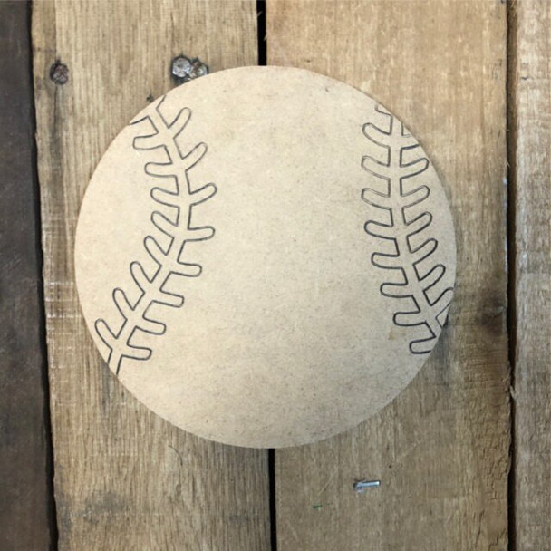 Shapes for Welcome Home Circle Plaque-ball2