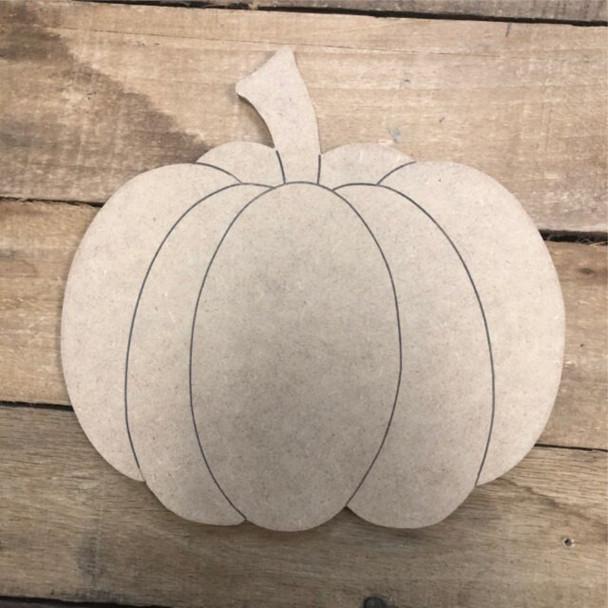 Shapes for Home Cross Kit-pumpkin