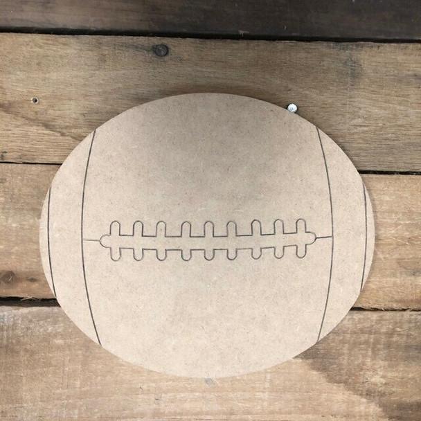 Shapes for Home Cross Kit-baseball