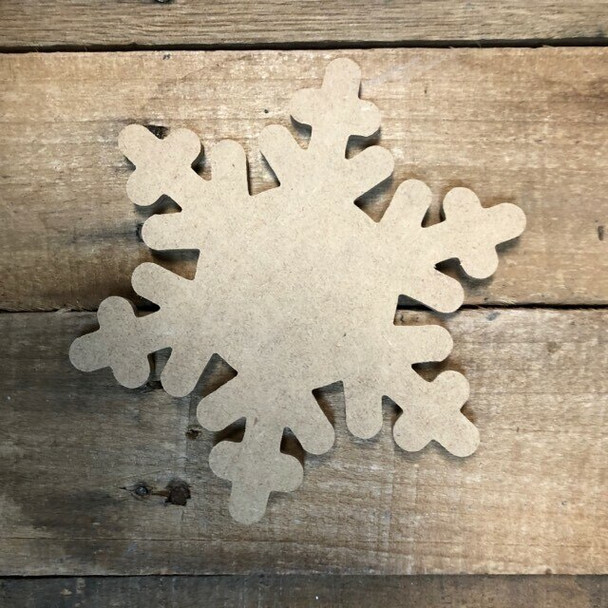 Shapes for Home Cross Kit Seasonal Set Pieces-snow