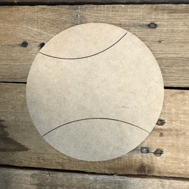 Shapes for Home Cross Kit Seasonal Set Pieces-ball