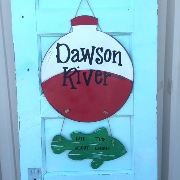 Christmas Ornament 3 Unfinished Cutout-Dawson River