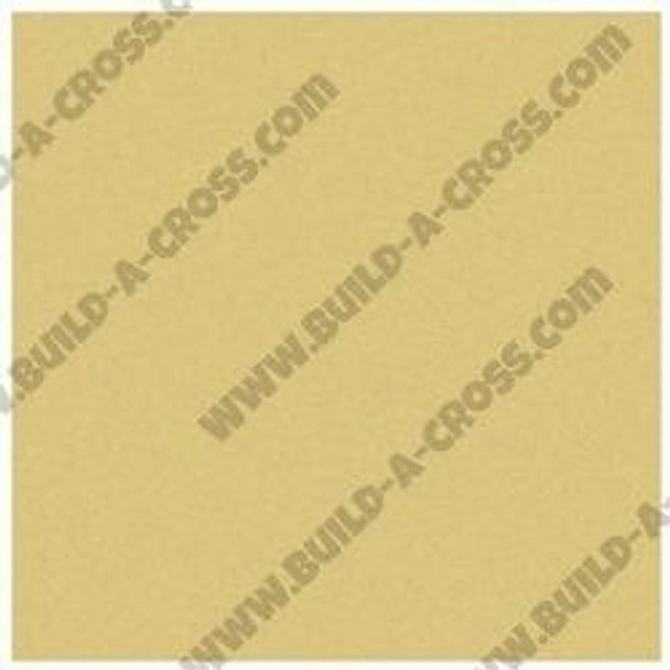 Square Unfinished Cutout Paintable Wooden MDF build-a-cross