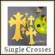 Single Crosses