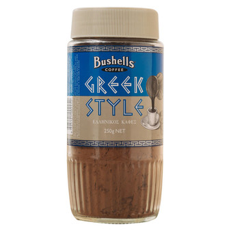 Greek Style Coffee 250g