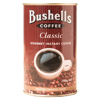 Classic Coffee Powder 100g