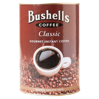 Classic Coffee Powder 500g