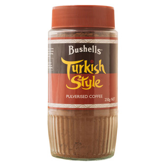 Turkish Style Coffee 250g
