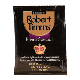 Royal Special Coffee Bags 100s