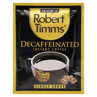Decaffeinated Coffee Sachets 500s