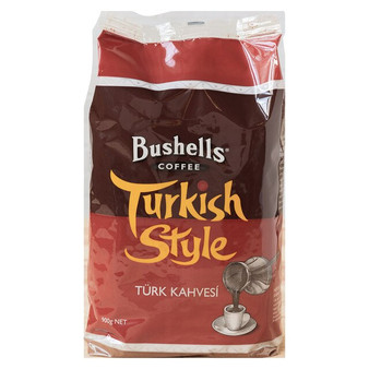 Turkish Style Coffee 900g
