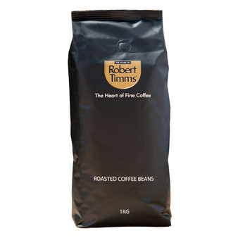 Continental Espresso Roasted Coffee Beans 1000g