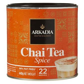 Spice Chai Tea Powder 440g