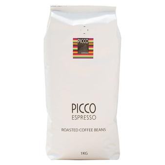 Espresso Grande Roasted Coffee Beans 1000g