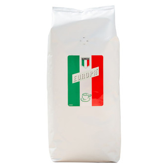 Italian Style Roasted Coffee Beans 1000g