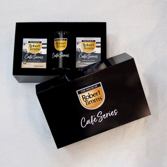 Café Series Gift Box