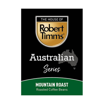 Mountain Estate Roast - Roasted Coffee Beans 250g