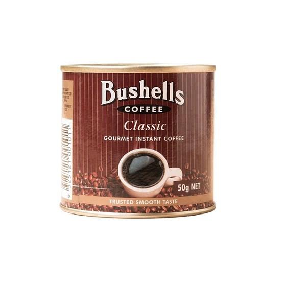 Classic Coffee Powder 50g
