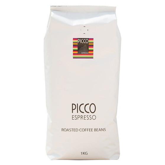 Espresso Ricco Roasted Coffee Beans 1000g