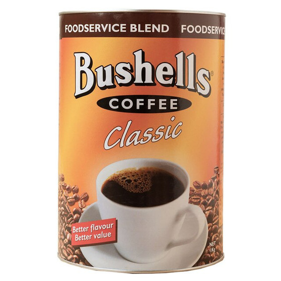Classic Coffee Powder - Foodservice Blend 1kg