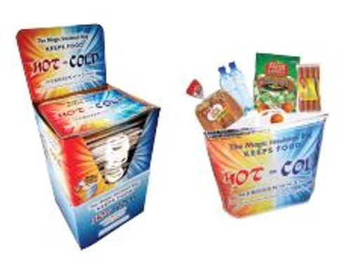 Hot & Cold Bags 100 Count