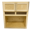 """Microwave Cabinet 