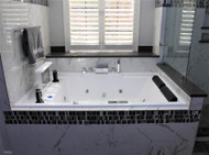 This Beautiful New Bathroom Remodel Is To Die For