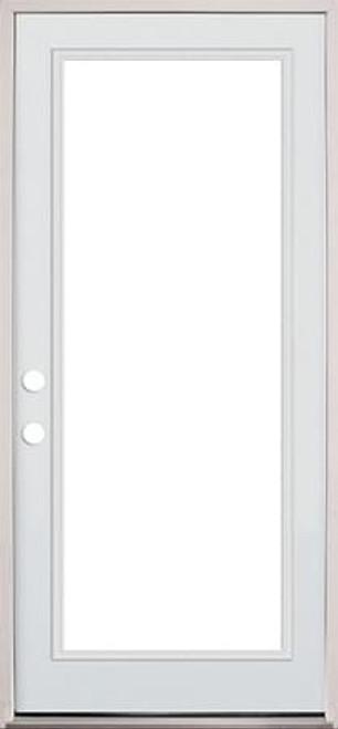 """30"""", 32"""" or 36"""" Clearview Exterior Door - prehung"""