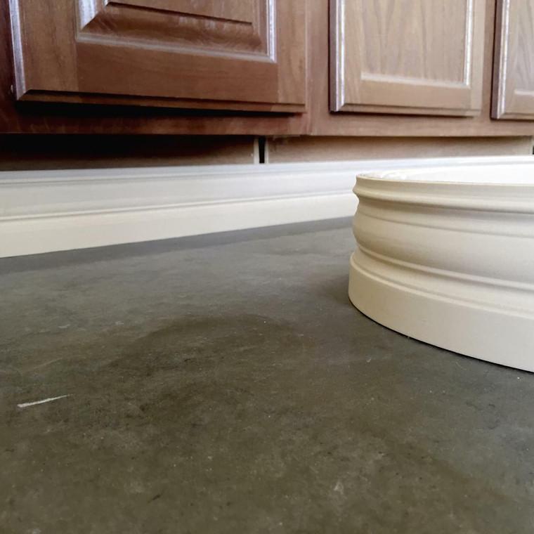 Flextrim Base 322 Flexible Moulding