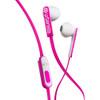 Urbanista - San Francisco Headphones in Pink Panther